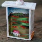 Landscape in the drawer, paesaggi e memorie